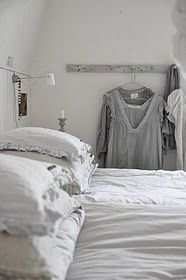 . - What's not to Love about Linen...