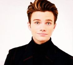 Kurt Hummel glee Chris Colfer