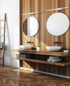 The 10 Best Bathroom Medicine Cabinets How To Clean Mirrors, Luminaire Design, Medicine Cabinet Mirror, Diy Hacks, Amazing Bathrooms, Bathroom Inspiration, Decorating Tips, Led, Easy Diy