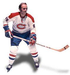 Jacques Lemaire a passé une douzaine d'années avec les Canadiens, s'affirmant sans faire de bruit comme l'un des meilleurs centres de l'histoire de l'équipe. Il a percé sous la férule Toe Blake en 1967-68 et s'est rapidement imposé comme un joueur fiable dans les deux sens de la patinoire. Solide patineur et passeur imaginatif, «Coco», comme le surnommaient ses coéquipiers, possédait également un lancer foudroyant dont il faisait bon usage, souvent avant même d'atteindre la ligne bleue…