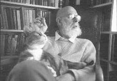 Edward Gorey.