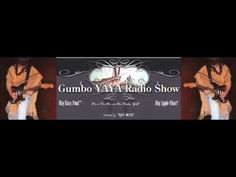 Artists Liners, Gumbo YaYa Radio Show   Send Redneck yer Gumbo YaYa Radio Show liner to be added to the list and included in future broadcasts!
