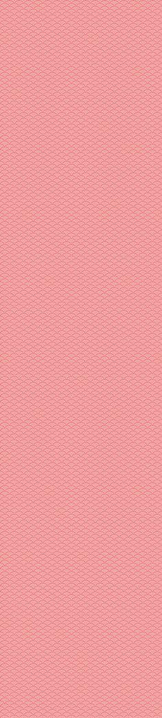 Carta da parati / Wall paper: GIAPPO VENTAGLIO - Red #Tecnografica #ItalianWallcoverings #cartadaparati #wallpaper #verde #green #arredamentodinterni #interiordesign #cameradaletto #soggiorno #ingresso #geometrico #pattern #ideas #bedroom #livingroom #hall #geometric #giapponese #japanese