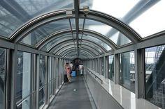 Day3 京都車站空橋