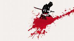 Samurai death