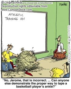Just spreading some athletic trainer love & humor! Strength Training Quotes, Bodyweight Strength Training, Weight Training Workouts, Training Plan, Running Training, Physical Therapy Humor, Weight Training For Beginners, Athletic Trainer, Basketball Funny