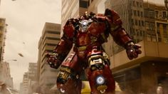 Joss Whedon On The International Reach Of 'Avengers: Age of Ultron'