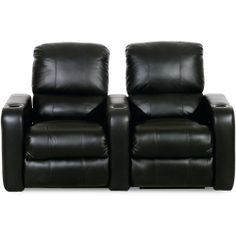Home Theater Seating - Home Theater Furniture Contemporary Theatre, Home Theater Furniture, Home Theater Seating, Power Recliners, Bonded Leather, Foot Rest, Living Room, Chair, Brown