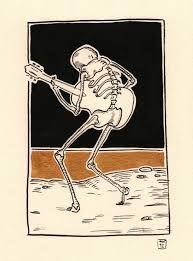 skeleton illustrator - Google Search