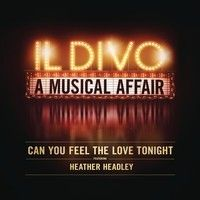 Can You Feel the Love Tonight ft. Heather Headley by ildivomusic on SoundCloud