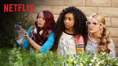 Netflix has renewed their YA series Project Mc2 for two more seasons. What do you think? Have you seen the show?