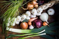 Sivuroolista tähdeksi - arkinen sipuli voi olla myös aterian tärkein raaka-aine #sipuli #raaka-aine #syksy Onion, Vegetables, Onions, Vegetable Recipes, Veggies