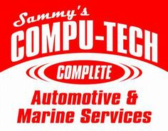 Thanks Sammy for Choosing Spotlight Ventures Media (SVM) 4 Years Ago... Compu-Tech - The Best Auto Repair Shop in Phoenix, Arizona... call for an Appointment ... (602) 240-6022 http://www.computechauto.com/