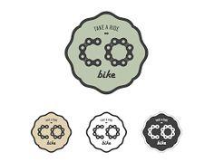 bike chain logo - Google Search