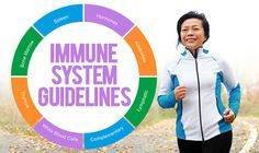 A strong, well-functioning immune system is the cornerstone of good health. #immunesystem