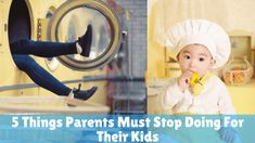 Parenting advice for raising independent kids | Dad Advice & Tips | Parenting Tips | Healthy Habits Kids | Easier Parenting | Independent Kids | Life Skills