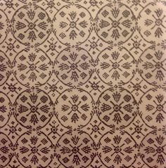 T O'B end paper