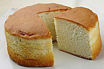 Como fazer pão de ló fofinho
