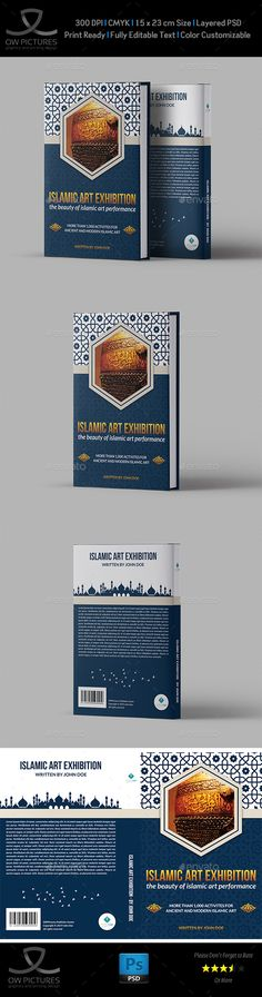 Islamic DVD Cover and Label Template Label templates, Islamic - cover template