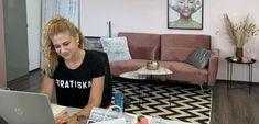 Khairieh Naserová: Digitálna Univerzita ma inšpirovala spustiť rodinný biznis a pomohla mi k vysnenému miestu - Akčné ženy