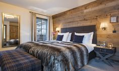 Chalet Kanzi is a luxury ski chalet in St Anton exclusively run by Kaluma Ski. An exclusive luxury ski apartment part of Chalet Eden Rock. St Anton, Ski Chalet, 2nd Floor, Dining Area, Floors, Bedrooms, Lounge, House Design, Interior Design