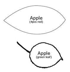 Apple photo patternapple.jpg