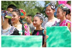 It's been 40 years since the Hmong people first began arriving in Minnesota. Today, the state boasts the second-largest Hmong population in the nation. An exhibit opens Saturday at the Minnesota History Center that tells their stories.  http://www.mprnews.org/story/2015/03/01/10-things-hmong