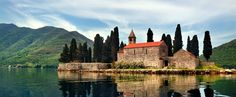 Why Invest in Montenegro?
