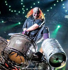 Slipknot - Shawn Crahan