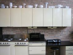 Moving In Inspiration: 5 Ideas for Setting Up the Kitchen | Apartment Therapy