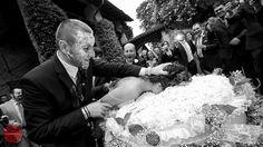 Real Wedding Abbazia Santo Spirito http://www.edobertona.it/real-wedding
