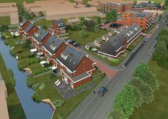ZICHTDICHT, EEN ANDERE KIJK OP UW TUIN Nieuw #westveen #Reeuwijk