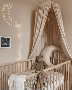 One Bedroom, Kids Bedroom, Baby Kind, Kidsroom, Mother And Child, Room Inspiration, Baby Room, New Homes, Nursery