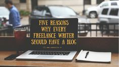 Freelance writers who are just starting out have asked me how blogging can help them get fresh projects. In this blogpost, I discuss this in detail.