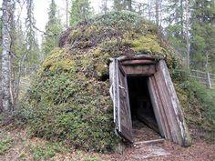 kolarkoja - earth shelters - Page 4