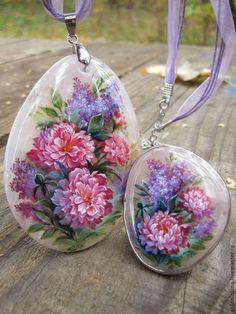 Купить Счастливы вместе ! - бледно-сиреневый, розовый, пионы, сирень, цветы