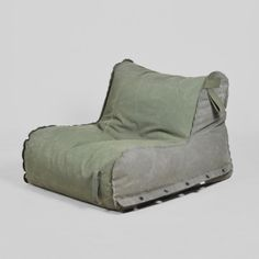 Bean Bag Living Room, Modern Bean Bags, Bean Bag Design, Diy Bean Bag, Army Tent, Kids Living Rooms, Tent Fabric, Bean Bag Sofa, Baby Pillows