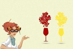 Vino & Lepota #vino #žene #lepota #maske #lice #petak    Wine & Beauty  #wine #women #beauty #winelovers #winetime #friday #fridayfun Wine Tasting, Wines, Disney Characters, Fictional Characters, Romantic, Disney Princess, Art, Art Background, Romantic Things