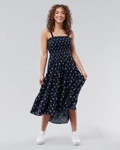 Girls Dresses, Formal Dresses, Hollister, Girl Outfits, Rompers, Clothes, Accessories Online, Fragrances, Ideas