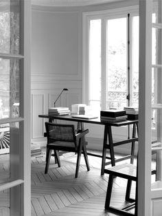 Nicolas Schuybroek, Paris Apartment