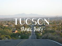 Find out where to stay, where to shop, where to eat, and what to wear in Tucson, AZ