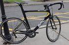 2016 BMC TMR02 Ultegra Carbon Road Bike 56cm
