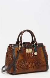 Brahmin 'Tri Color Annabelle' Handbag