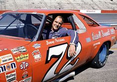 Take a look back on the career of 1973 NASCAR Sprint Cup champion and longtime broadcaster Benny Parsons.