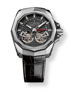 ADMIRAL'S CUP AC-ONE 45 - Double Tourbillon