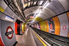The Tube by peter blazek, via