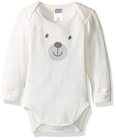 Kushies Baby Mix N Match Long Sleeves Bodysuit - http://bigboutique.tk/product/kushies-baby-mix-n-match-long-sleeves-bodysuit/