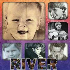 #RememberingRiverPhoenix  http://celebratingriverphoenix.weebly.com