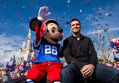 The 5 Stages of a Disney World Vacation