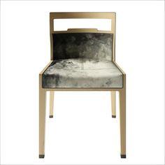 MERA side chair special upholstery drama Furniture vendor in china email:derek@wonderwo.com. Web:www.wonderwo.cc